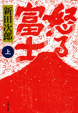 怒る富士 上-電子書籍