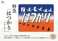 旅鉄Collection 005 特急「はつかり」