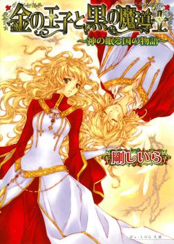 金の王子と黒の魔導士 -神の眠る国の物語3--電子書籍