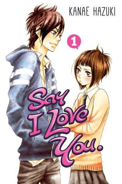 Say I Love You. Complete Bundle