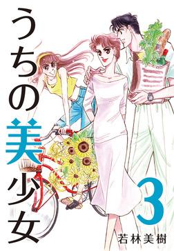 うちの美少女 3-電子書籍