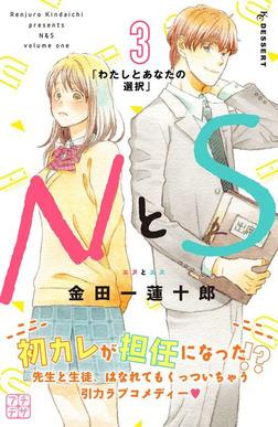 NとS プチデザ(3)-電子書籍