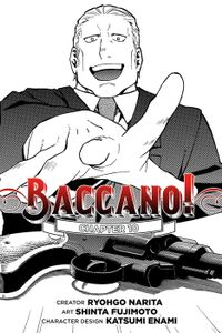 Baccano!, Chapter 10
