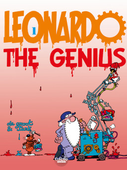 Leonardo the genius - Volume 1