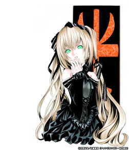『聖痕のクェイサー』(1) きせかえ本棚【購入特典】-電子書籍