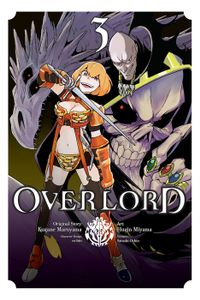 Overlord, Vol. 3