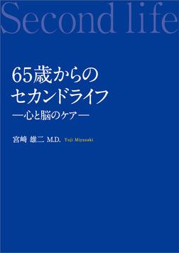 65歳からのセカンドライフ―心と脳のケア―-電子書籍