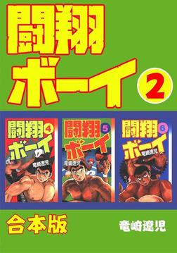 闘翔ボーイ【合本版】(2)-電子書籍
