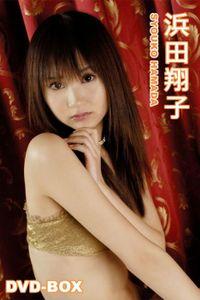 浜田翔子 「浜田翔子DVD-BOX」