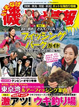 磯・投げ情報 2017年 01月号-電子書籍