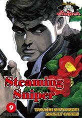 STEAMING SNIPER, Volume 9