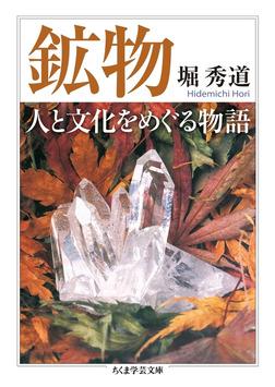 鉱物 人と文化をめぐる物語-電子書籍