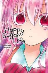 Happy Sugar Life, Vol. 1