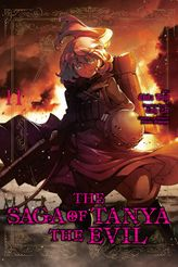 The Saga of Tanya the Evil, Vol. 11