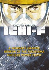 Ichi-F Volume 1
