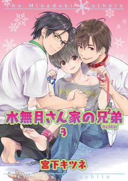 水無月さん家の兄弟3-電子書籍
