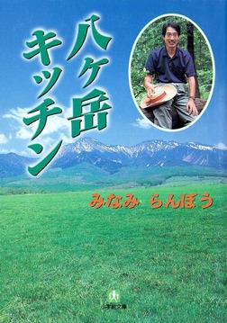 八ヶ岳キッチン(小学館文庫)-電子書籍