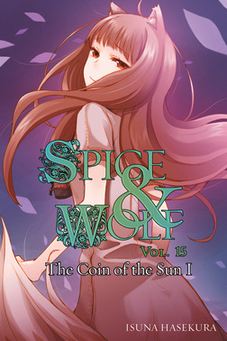 Spice and Wolf, Vol. 15-電子書籍
