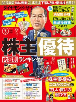 株主優待内容別ランキング-電子書籍