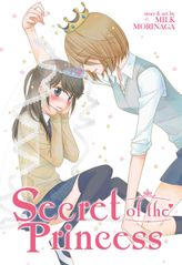 Secret of the Princess