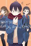 Kuzumi-kun, Can't You Read the Room?, Vol. 6