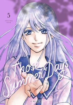 Those Summer Days Volume 5