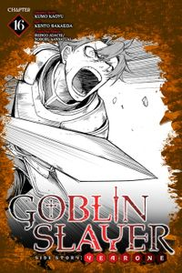 Goblin Slayer Side Story: Year One, Chapter 16