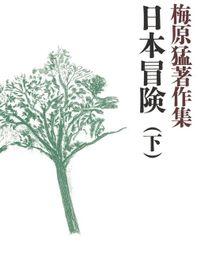 梅原猛著作集8 日本冒険(下)