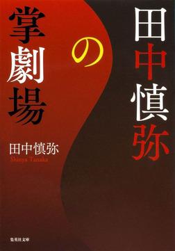 田中慎弥の掌劇場-電子書籍