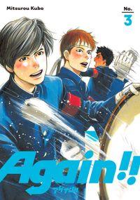 Again!! Volume 3