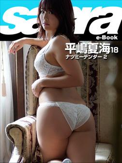 ナツミーテンダー 2 平嶋夏海18 [sabra net e-Book]-電子書籍