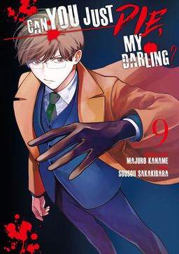 Can You Just Die, My Darling? Volume 9