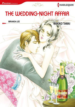 The Wedding-Night Affair-電子書籍