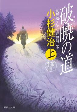 破暁の道(上)-電子書籍