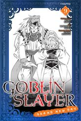 Goblin Slayer: Brand New Day, Chapter 9