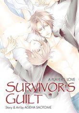Survivor Guilt: A Player's Love (Yaoi Manga), Volume 1