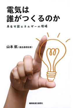 電気は誰がつくるのか:再生可能エネルギーの現場-電子書籍