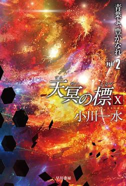 天冥の標 X 青葉よ、豊かなれ PART2-電子書籍