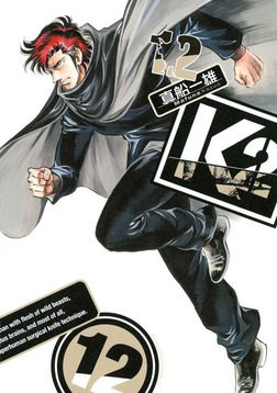 K2(12)-電子書籍