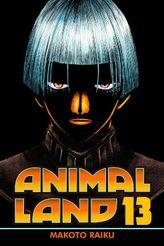 Animal Land 13
