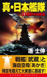 真・日本艦隊(1)復讐の自衛軍