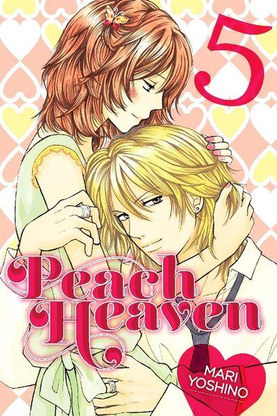 Peach Heaven! Volume 5