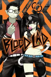 Blood Lad, Vol. 6