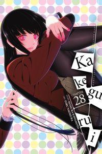 Kakegurui - Compulsive Gambler -, Chapter 28