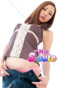 【S-cute】Mio #1
