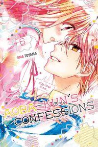 Aoba-kun's Confessions Volume 6