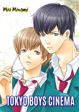 Tokyo Boys Cinema (Yaoi Manga), Chapter 1