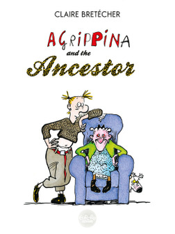 Agrippina and the ancestor-電子書籍