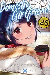 Domestic Girlfriend Volume 26