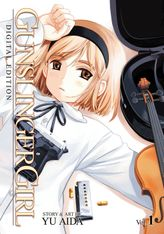 Gunslinger Girl Vol. 1